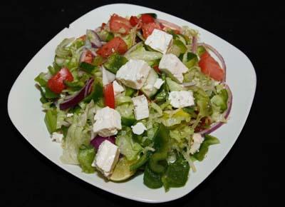 S.3 Greek Salad